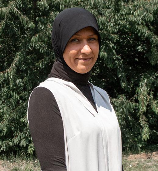 Amal Alawie