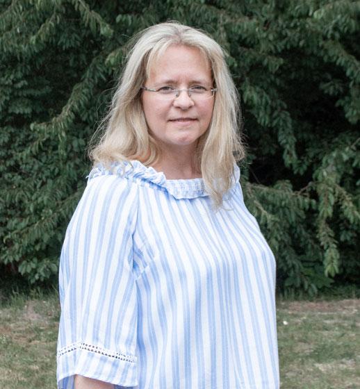 Christiane Imeraj