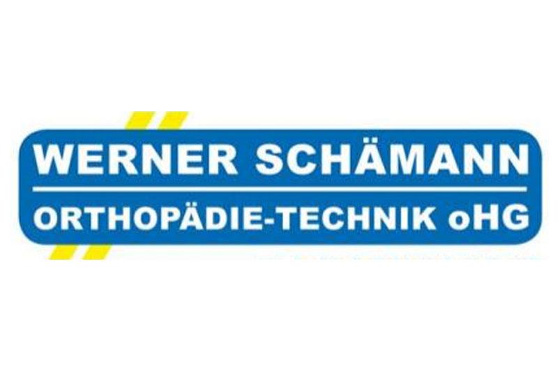 Werner Schämann Orthopädie-Technik oHG