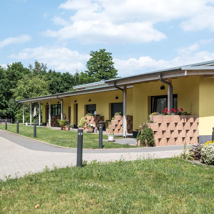 Senioren Wohngemeinschaft Lahausen